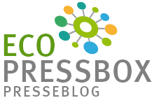ecopress grüne Pressebox